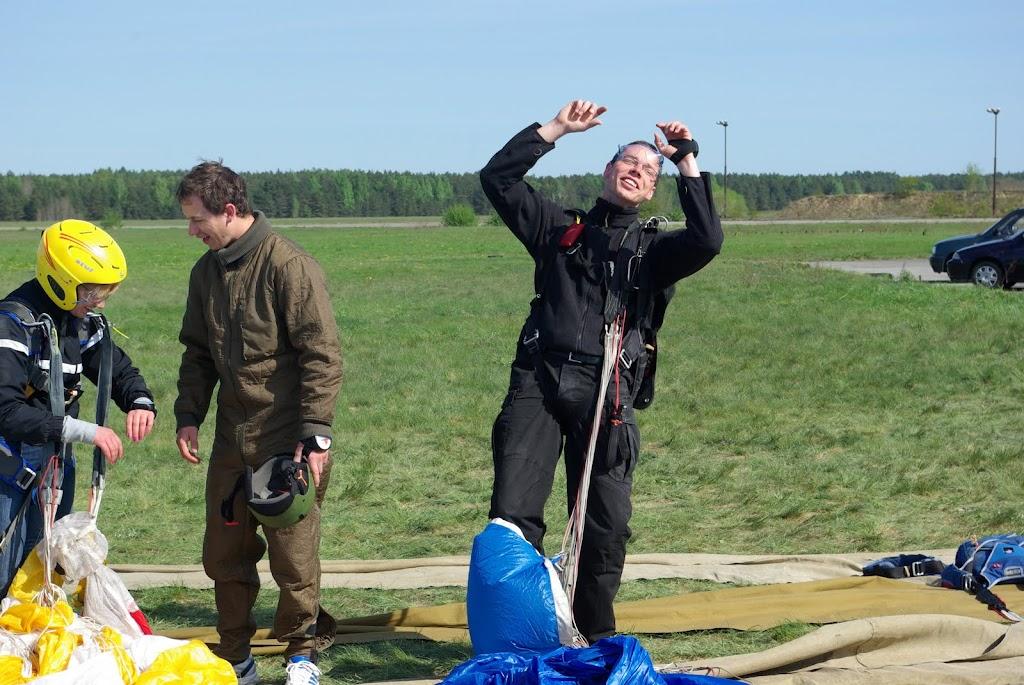 Majowe szkolenia - IMGP4983.JPG