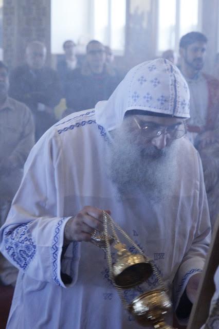 Consecration of Fr. Isaac & Fr. John Paul (monks) @ St Anthony Monastery - _MG_0692.JPG