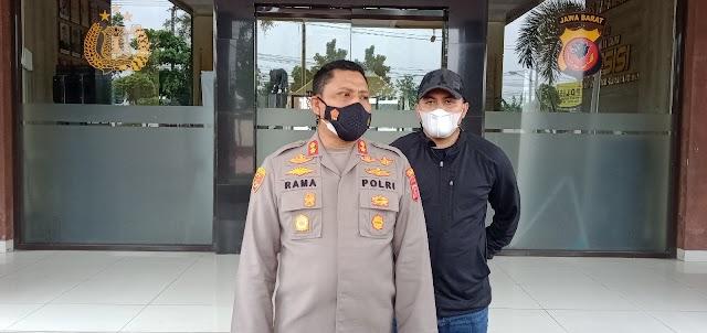 Polres Karawang Kejar Pelaku Pengrusakan Kantor DPP Laskar NKRI