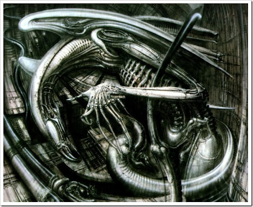 Alien4 thumb%25255B2%25255D - 【MOD】ギーガーのエイリアンっぽい!?正体不明の「ET.X2 80W BOX MOD」【ALIEN】