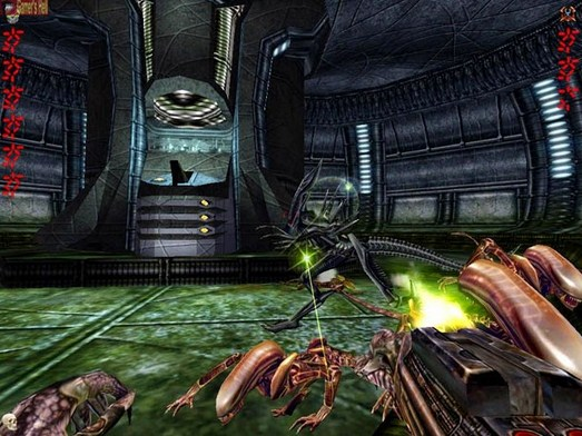 Aliens vs Predator 2 Primal Hunt Free Download Full Games