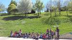16-04-18 4 EI Salida al barrio primavera