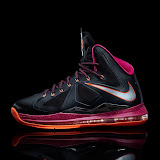 Nike LeBron X Gallery