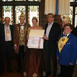Orden des Jahres 2012