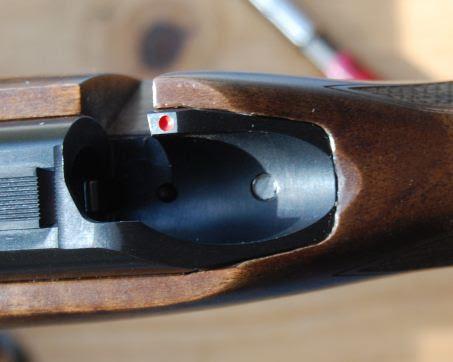 CZ455 Modification Thread   Sniper's Hide Forum