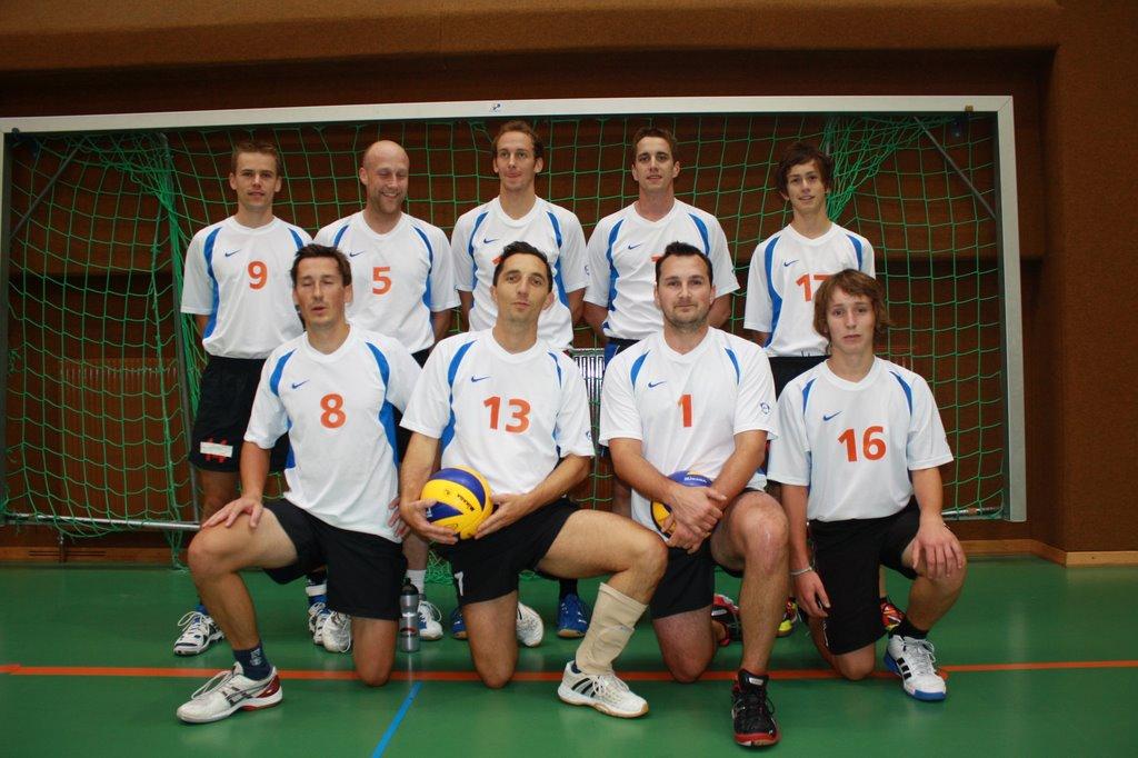 Herren 1. Runde 2011/12
