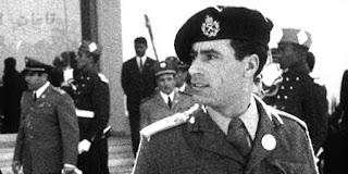 Ce jour-là : le 1er septembre 1969, le colonel Kadhafi renverse la monarchie libyenne