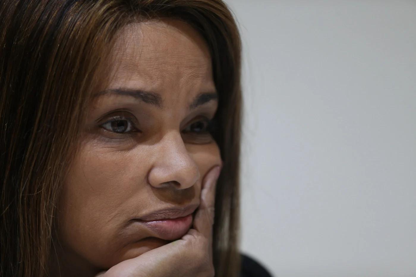 CONSELHO DE ÉTICA DA CÂMARA VOTA CASSAÇÃO DE FLORDELIS NESTA TERÇA-FEIRA