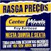Rasga preços nesta quinta e sexta-feira na Center Móveis e Eletros de Ruy Barbosa