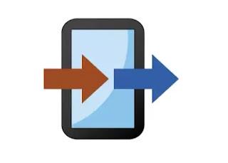 تطبيق نقل بيانات جهازك القديم الى الجديد سواء كان جهازك أندرويد أو iOS