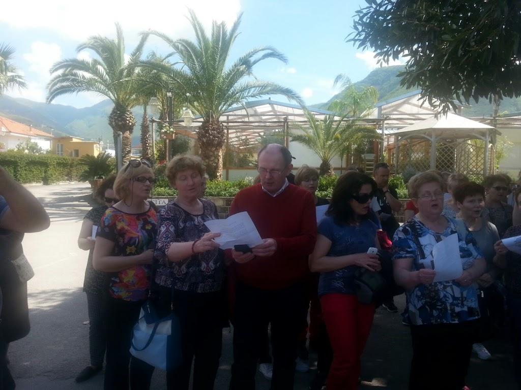 Pielgrzymi w Pompejach, 1 maja 2016 - IMG-20160501-WA0023.jpg
