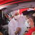 Covid: Policiais e bombeiros precisam se cadastrar para vacinação em Manaus