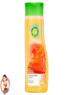 herbal essences shampoo coconut