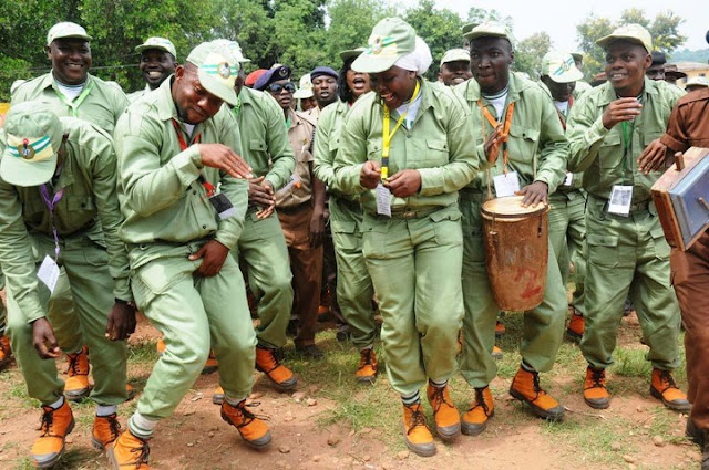 6 Ways Corpers Ruin Their Lives During NYSC