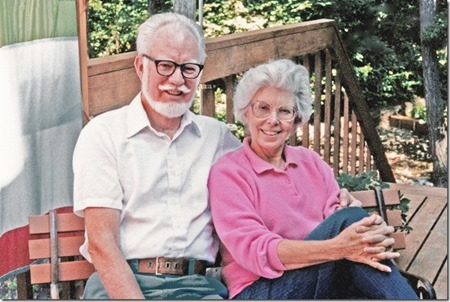 Ben & Marje, 50 years later