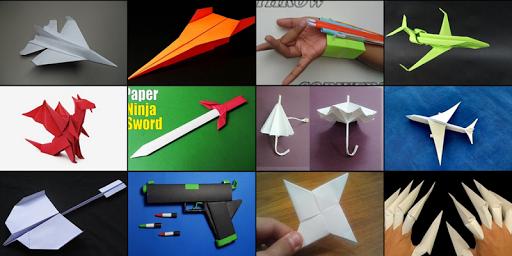 Paper Origami 2017 1.1 screenshots 1