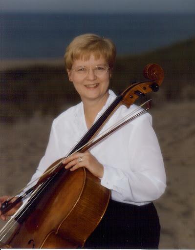 Donna Ashley