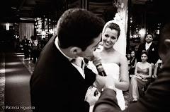 Foto 0804pb. Marcadores: 11/09/2009, Casamento Luciene e Rodrigo, Rio de Janeiro