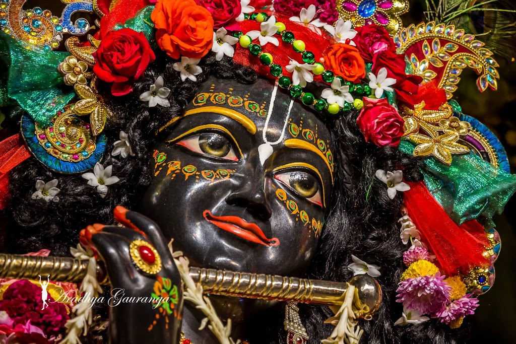 ISKCON Mayapur Deity Darshan 14 Jan 2017 (16)