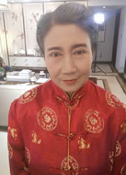 Qu Meiqin China Actor