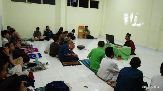 Peringatan Maulid Versi Pesantren Muhammadiyah