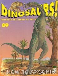 P00089 - Dinosaurios #89