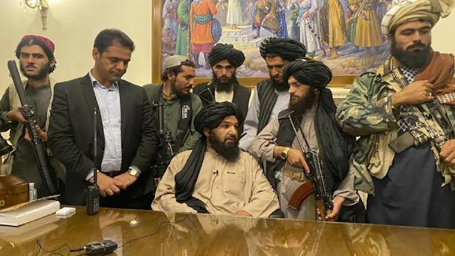 क्या जम्मू कश्मीर तालिबान के हाथों में जाएगा या नहीं | Afghanistan Taliban