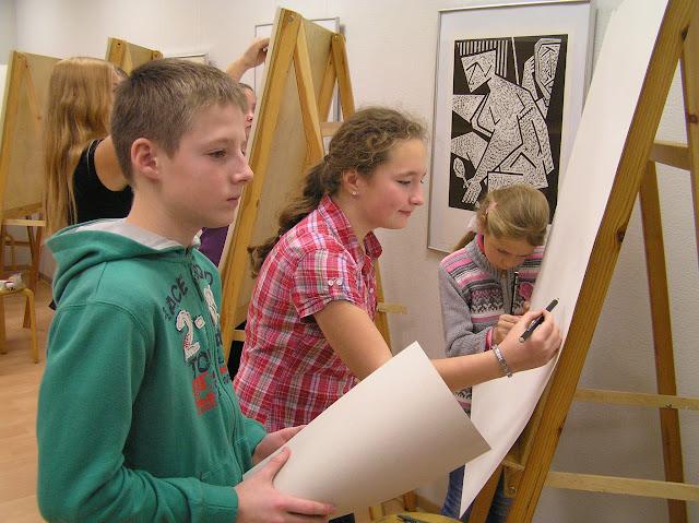 Kunstiosakonda  sisseastunud laste pühitsemine 2015 - PB080052.JPG