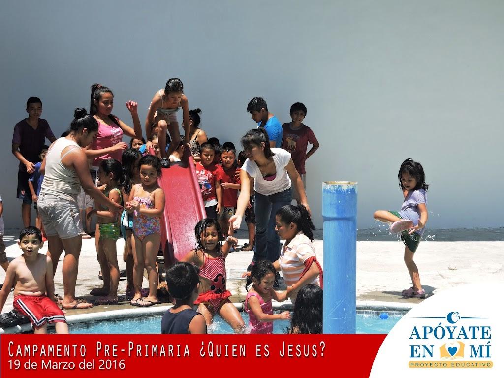 Campamento-Pre-Primaria-Quien-es-Jesus-34