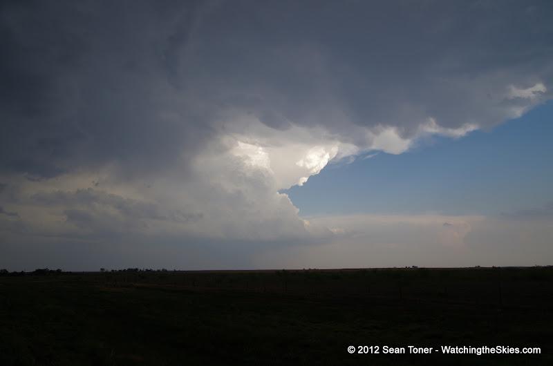 04-30-12 Texas Panhandle Storm Chase - IMGP0749.JPG