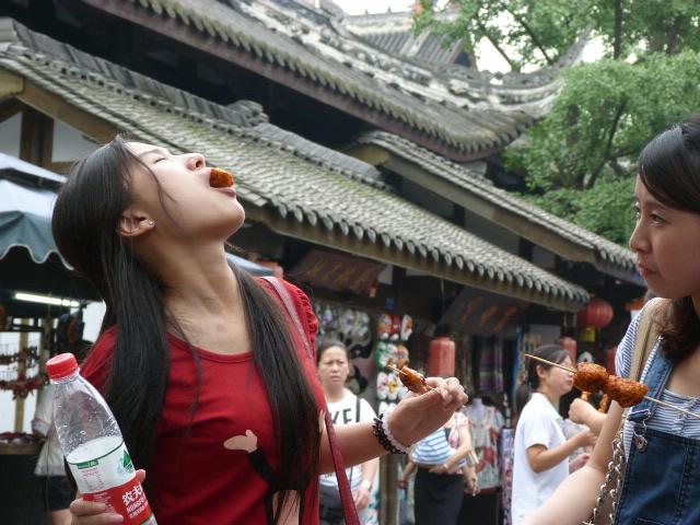 CHINE .SICHUAN Chengdu - P1070092.JPG