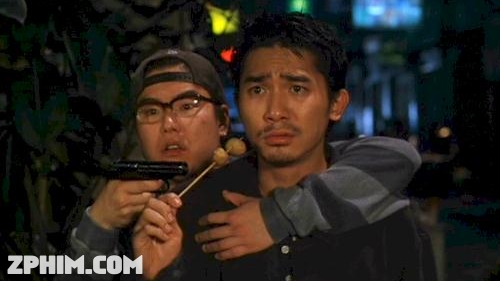 Ảnh trong phim Bác Sĩ Lưu Manh - Doctor Mack 1