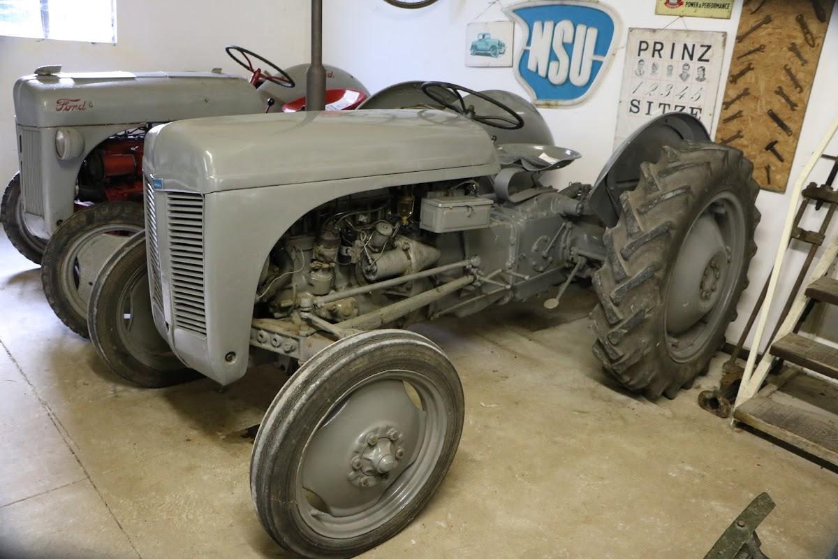 Kilgarvan Motor Museum 0075.JPG