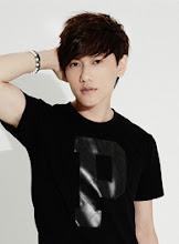 Qiu Yicheng China Actor