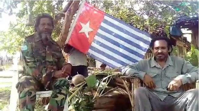 TPNPB-OPM: Kami Bertanggung Jawab Atas Tewasnya 4 Anggota TNI AD