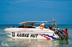 Kai Bae speed boat