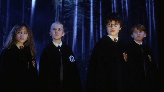 As 3 maiores maldades de Draco Malfoy contra Harry Potter (e 3 vezes que ele deu o troco)