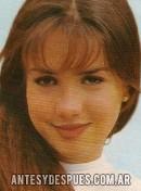 Natalia Oreiro, 1996