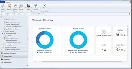 My System Center & EM+S Experience: Windows 10, v1507 End of