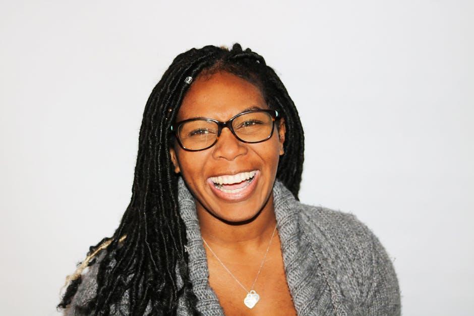 Top African American Naturalista geeks -Hairstyle Ideas 4