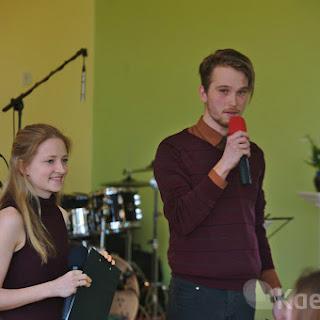 Elevandituba - Seminari kevadkonverentsi esimene päev