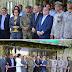 Gobierno refuerza seguridad territorial y control migratorio; entrega Puesto de Chequeo Fuerza Tarea Conjunta e Interagencial Los Pilones