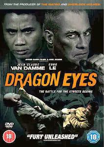 Mắt Rồng - Dragon Eyes poster