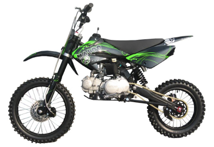 140cc, 150cc, 160cc Big Bore Pit Bikes for Sale - Cheap Pit