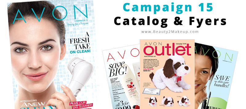 Avon Campaign Special Offers