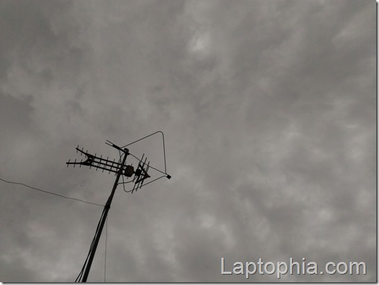 Hasil Foto Asus Zenfone 2 Laser ZE550KL