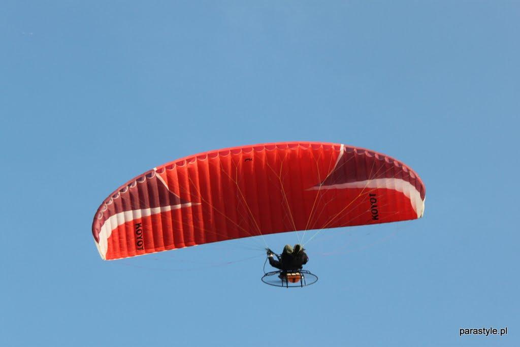 Szkolenie paralotniowe Październik 2011 - IMG_9991.JPG