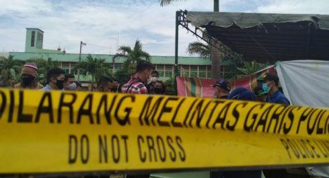 Terungkap! Ini Motif Mahasiswa Sadis Tersangka Pembunuhan di Sukabumi