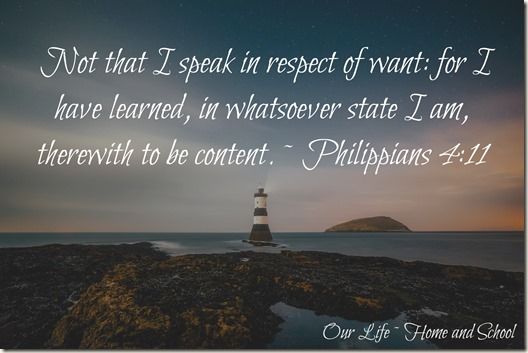 Scripture and a Snapshot - 71617