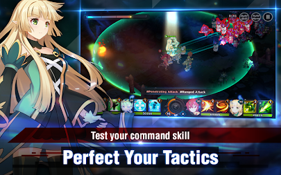 GrandChase APK screenshot thumbnail 4